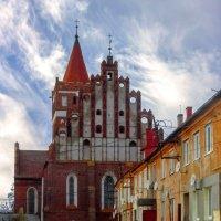 Столярный переулок :: Сергей Карачин