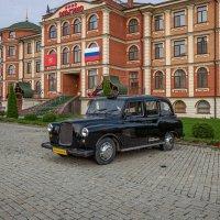 Поездка в «Ольгино». :: Михаил (Skipper A.M.)