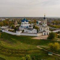 Высо́цкий монасты́рь :: Евгений Крючков