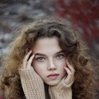 Лица осени... :: Олеся Стоцкая