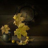 Осеннее время... :: Alex Olexsovic