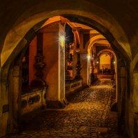 Привидения в старом замке :: Eldar Baykiev