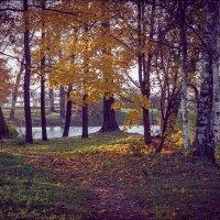 Осень :: Валентин Яруллин