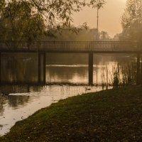 Мост на закате :: Влад Римский