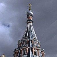Православие вечно :: Nikolay Monahov