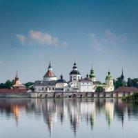 Вологодская область :: Sabina