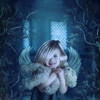 Маленький ангел :: Елена Волик