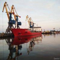 Port 3 :: Denis Lipatov