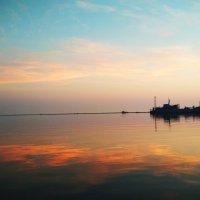 Морской пейзаж :: Denis Lipatov