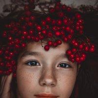Осень :: Надежда Гончарук
