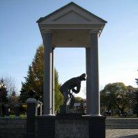 Сад металлургов :: Радмир Арсеньев