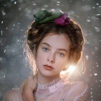 Свет ее глаз и настроения :: Сергей Пилтник
