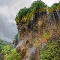 Водопады Гедмыш. :: Юлия Бабитко