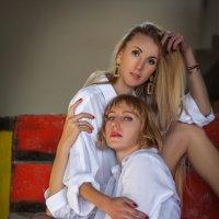 Подружки :: Aleksandr Dundanov