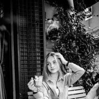 Карина :: Ирина Лепнёва