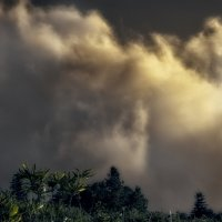 Облако дарит надежду :: Роман Попов