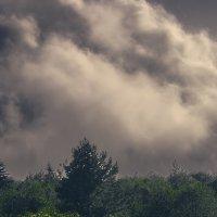 Облако мечтает 2 :: Роман Попов
