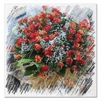 И день сиял, и млели розы, головки томные клоня... :: Tatiana Markova