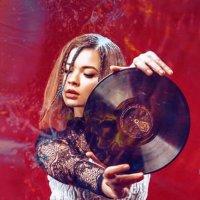 Музыка правит миром :: Марина Кизлык