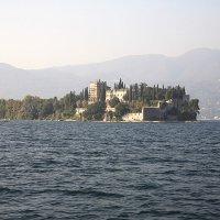 Озеро Гарда(4) :: Ольга Бекетова