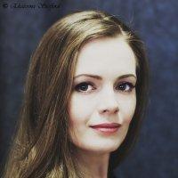 Анна. Портрет 2 :: Ekaterina Stafford