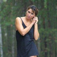 Под осенним дождём.... :: игорь козельцев