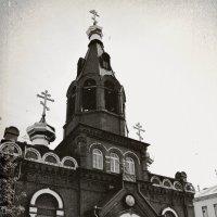 Церковь :: Евгений Белоусов