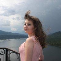 ветер :: Маргарита Ма