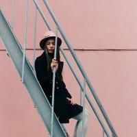 Go pink :: Екатерина Пилютик