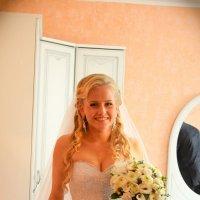 Свадьба.... :: Настя Махрина