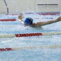 Плавание))))) :: Настя Махрина