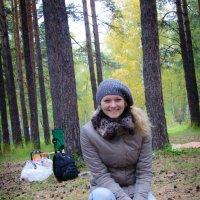 Лида :: Alisa Sidorova