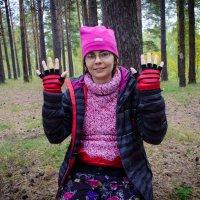 Мама :: Alisa Sidorova