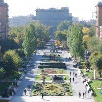 Ереван :: Susanna Sarkisian