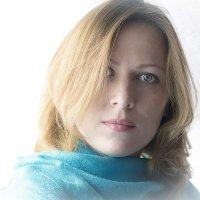 Автопортрет 2 :: Елена Герасимова