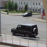 Гелик :: Vanuya Belov