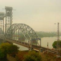 Мост :: Josef Kaston