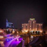 Ночная Казань :: Maila B