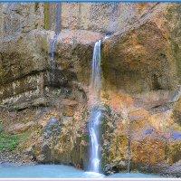 Чемгенские водопады :: ivachni ивахненко