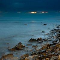 Чёрное море :: Сергей Рубан
