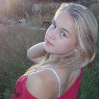 Полина :: Катерина Сахарова