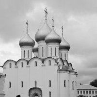 Воскресный день в Вологде :: Анатолий Тимофеев