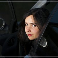 Портрет :: Raman Stepanov