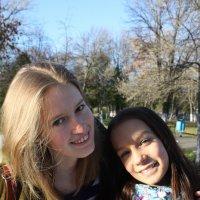 Осень(3) :: Анастасия Левшова