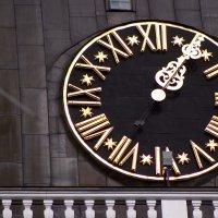 Часы :: Диана Матисоне