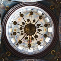 Ново Афонский Симоно Кананитский монастырь :: Андрей Lyz