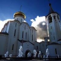 белорусская :: андрей громов