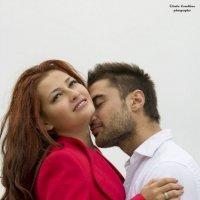 Love Story :: Виктория Власова