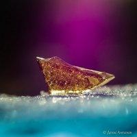 Золотой лед :: Денис Антонов