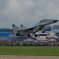МиГ-35 :: Дмитрий Бубер